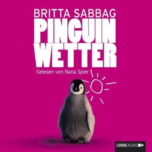 Couverture de Pinguinwetter