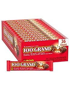 Best grand candy bar Reviews