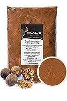 Vous recevrez le produit divisé en deux sacs 2 x 500g pour toujours profiter de la noix de muscade fraîchement moulue. Meilleur rapport qualité-prix grâce à l'achat direct en grandes quantités et à la vente en gros. Très aromatique et harmonieux en s...