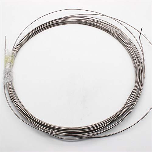 Barras de electrodos de soldadura Grado de alambre de titani