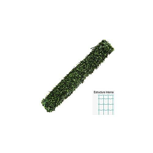 Papillon 8094005 8094005-Seto Artificial denso, Verde, 152x15x15 cm
