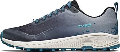 Icebug Outrun RB9X Laufschuhe Herren slategray/Teal Schuhgröße US 8,5 | EU 41,5 2020 Laufsport Schuhe
