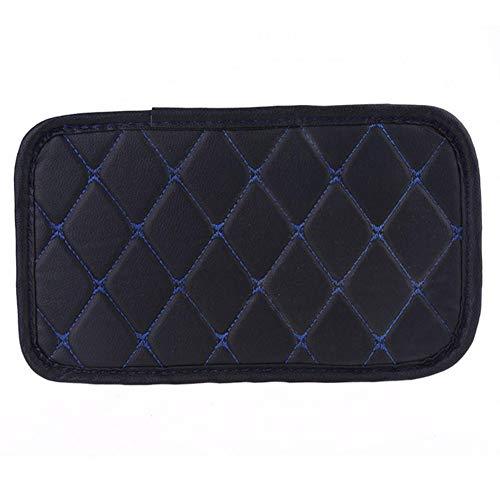 NASDIZL CarArmrest Mat Box Cover Auto Central Arm Rest Covers Protection Pad Motor Car Interior Decor Cushion