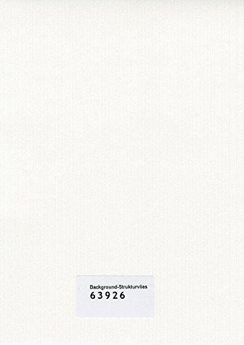Leco Background Strukturvlies Tapete, zum Überstreichen, Design: 63926