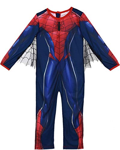 Spiderman trainingspak voor kinderen, maat 3 4 6 8 Winter 2020