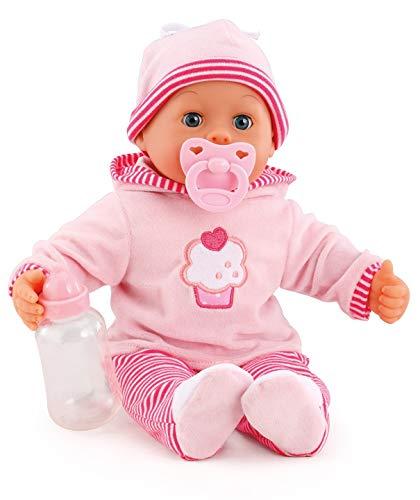 Bayer Design -   93816AA Babypuppe