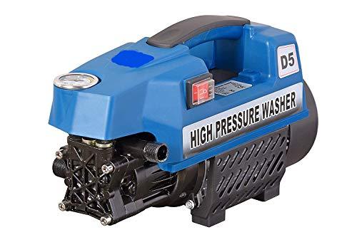 Turkish Hypermax Heavy Duty Electric 1800watts High Pressure/Car Washer Machine.