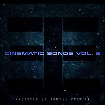 Cinematic Songs (Vol. 2)