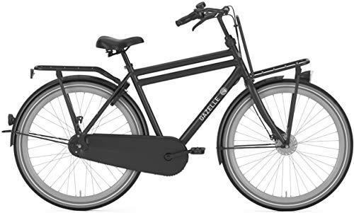 Gazelle PuurNL RT7 Nexus Trekking Bike 2020 (28