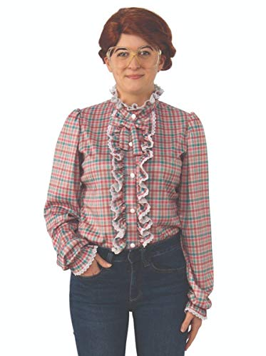 Stranger Things Barb Shirt Adult Costume Medium