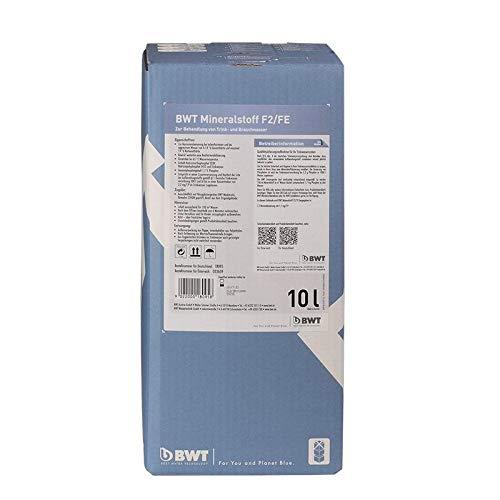 BWT Mineralstoff-Dosierlösung 10 l Quantophos F2/FE