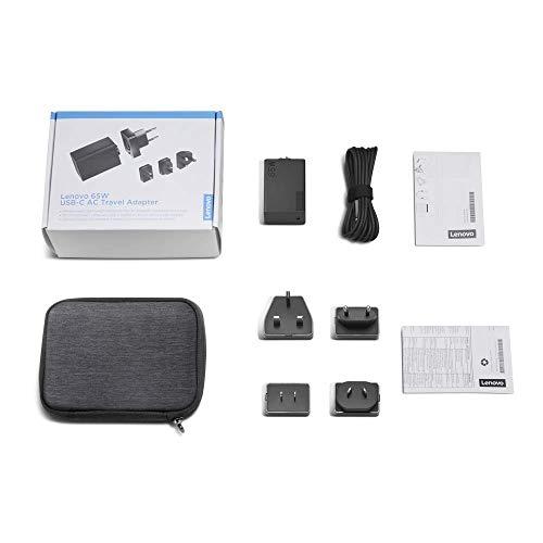 Lenovo 65W USB-C AC Travel Adapter