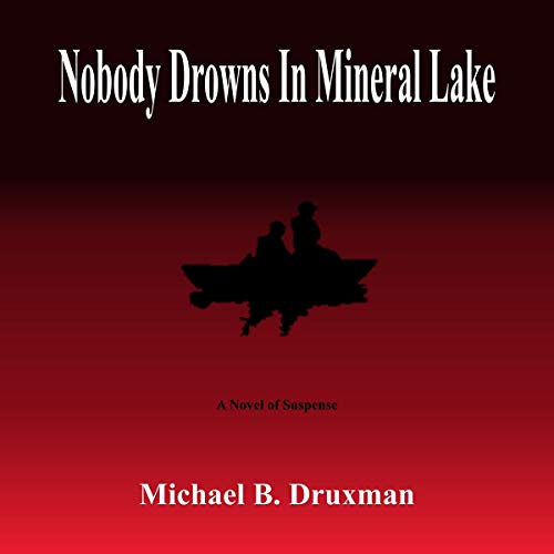 Nobody Drowns in Mineral Lake cover art