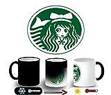 Tasse MAGICA Logo Anime CAFÉ Magic Mug