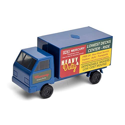 [マーキュリー] MERCURY ドライバー セット ねじ回し トラック型ツールキット 精密ドライバー プラスドライバー マイナスドライバー keystone キーストーン おしゃれ