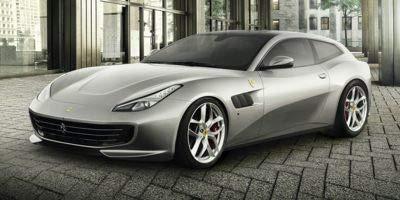 Amazon Com 2020 Ferrari Gtc4lusso T T Reviews Images And Specs Vehicles