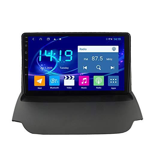 Autoradio con Navigatore GPS Adatto per Ford Ecosport 2013-2017 Multimediale Smart Car Dvd Android Navigatore 4G + 64G