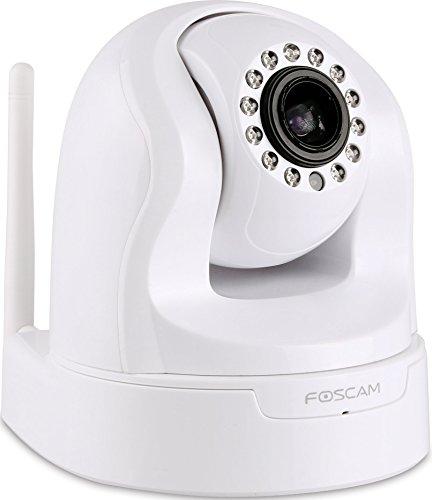 Foscam Fi9826W Telecamera Di Sorveglianza Senza Fili Wifi