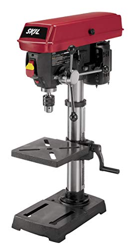 Skil 10 Inch Drill Press reviews