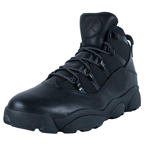 Nike Jordan Winterized 6 Ringe Cool Grey Boots Us Size, - Black Hyper Pink White 009 - Größe: 40 EU