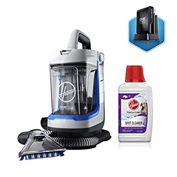 Hoover ONEPWR Spotless GO Cordless Carpet and Upholstery Cleaner with Paws and Claws Cleaning Solution  32oz  BH12001 AH30940