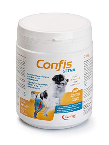 Confis Ultra 240 CPR