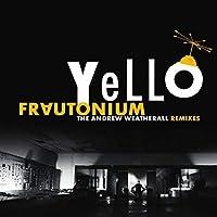 Frautonium [12 inch Analog]