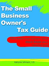 The Small Business Owner's Tax Guide