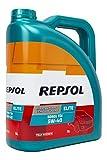 Repsol HMRELI5055405L Aceite DE Motor Elite 50501...