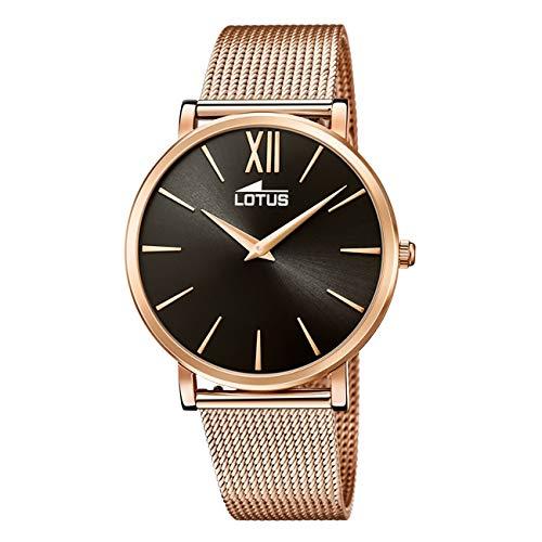Lotus Reloj de Vestir 18730/2