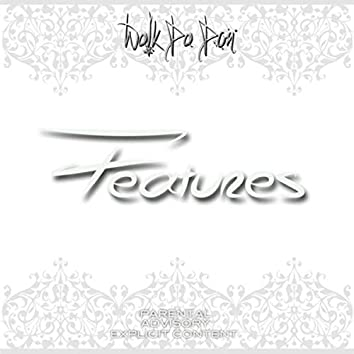 Features, Vol. 1