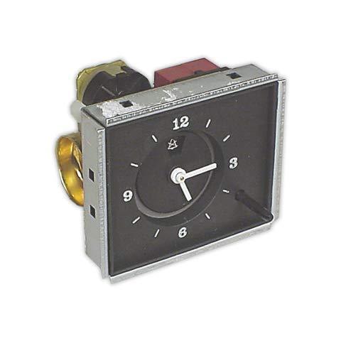 DOJA Industrial   Reloj HORNO TEKA HT-610-ME  