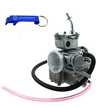 TC-Motor Carb Carburetor For Yamaha BADGER 80 1985-1988 1992-2001 For RAPTOR 50 2004-2008 For Raptor 80 2002-2008 For Grizzly 80 2005-2008 For CHAMP 100 1987-1991