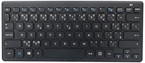 HP Bluetooth K
