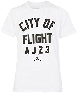 (ジョーダン) Jordan City of Flight T-Shirt ボーイズ?子供 シャツ?トップス [並行輸入品]