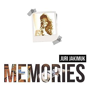 Memories - EP