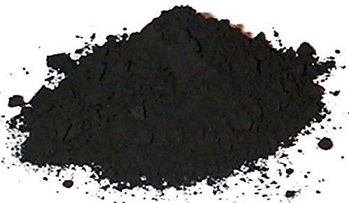 Óxido de cobre (II) (óxido de cobre negro) por Inoxia (500 g)