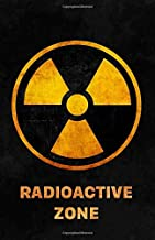 RADIOACTIVE ZONE: Discreet Internet Password Manager with Alphabetical A-Z Tabs