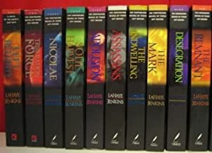 10 Books : The Left Behind Collection Set - Left Behind, Tribulation Force, Nicolae, Soul Harvest, Apollyon, Assassins, Th...