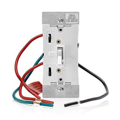 1000 watt 3 way dimmer switch - 4