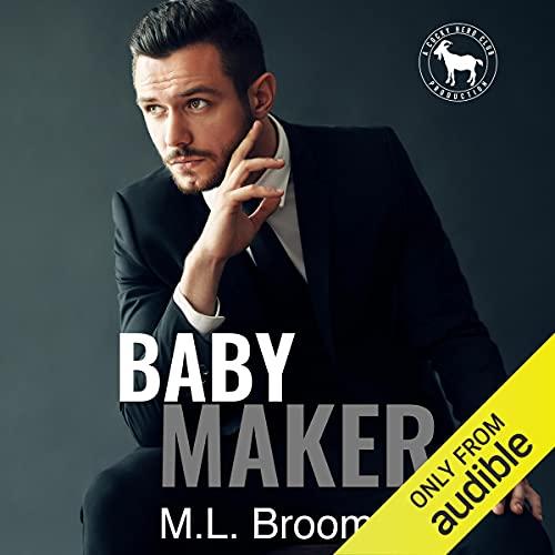 Baby Maker cover art