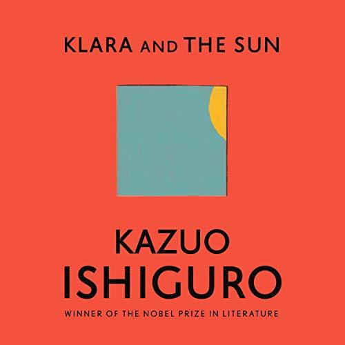 Klara and the Sun cover art