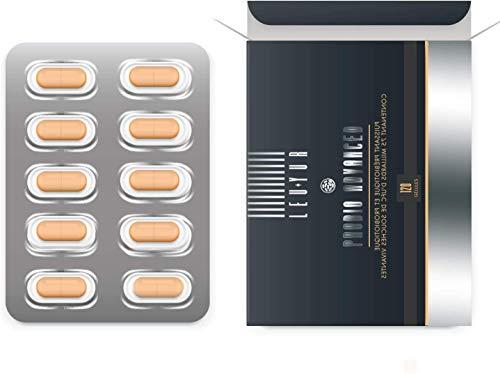 Probiotico e Prebiotico con 75 miliardi di CFU | Ceppi Probiotici Vivi | Rafforza le difese | Migliora la salute dell\'apparato digerente | Inulina e Acidophilus | Formula a rilascio prolungato | 120U.