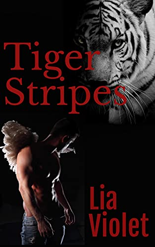 Tiger Stripes by [Lia Violet]
