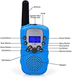 Zoom IMG-1 wanfei 2 x walkie talkie