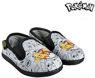 e22ebdd5f9985 Chaussons Pour Enfant Pokemon 3612 (taille 27)
