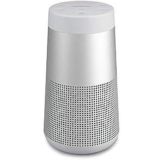 Bose SoundLink Revolve - Altavoz portátil con Bluetooth, color gris (B06XNNZSD9)   Amazon price tracker / tracking, Amazon price history charts, Amazon price watches, Amazon price drop alerts