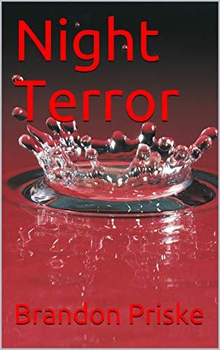 Night Terror (English Edition)