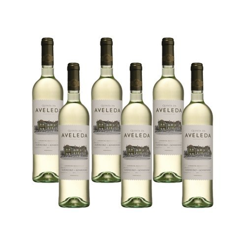 Quinta da Aveleda - Vino Verde- 6 Botellas