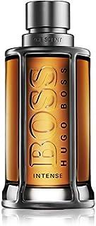 Boss The Scent Intense by Hugo Boss for Men - Eau de Parfum, 50ml